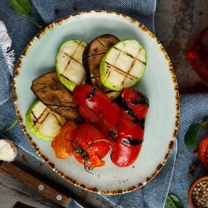 Гарниры и соусы